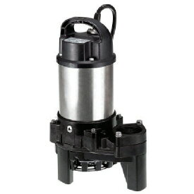 50PN2.4 雑排水用水中ポンプ 200V 60Hz ツルミポンプ 鶴見製作所