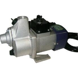 FS-2010S ハンディポンプ 海水用 マリン 100V 工進 FS2010S