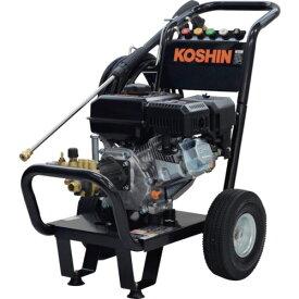 【最短当日発送・代金引換OK・時間指定OK】JCE-1408UDX 工進 エンジン式 高圧洗浄機 KOSHIN JCE1408UDX