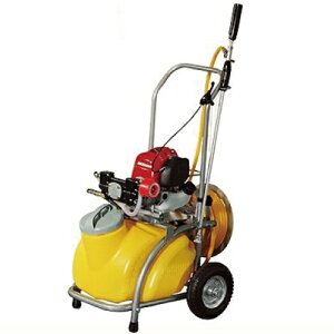 MS-ERH25TH85 エンジン式小型動噴 ガーデンスプレーヤー エンジン式 噴霧器 コーシン KOSHIN MSERH25TH85 噴霧 家庭 MS-ER25TH85 後継