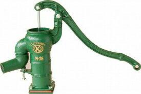 GK-K35U 井戸用ポンプ 手押しポンプ 井戸 ポンプ ガチャコン 打込・K型・サイズ35 GKK35U 共柄