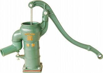 Hand pump dug well detached driving Japan made, size 32 GK-M32U 5P13oct1086_b