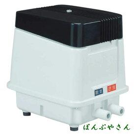 EP-80EL 安永 浄化槽エアポンプ ブロア ブロワ エアポンプ 逆洗タイマー付 電磁式 100V 浄化 槽 省エネ 静音 新品 ブロワー ブロアー ポンプ EP80EL