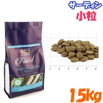 用魚4狗沙丁魚小粒1.5kg超过/5000日圆/