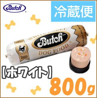 蓄冷 (冰鮮航班) 和布奇白 800 g 1 / 5000 日元或更多的貨架壽命短 / 如果 / 狗食 / 狗食 /