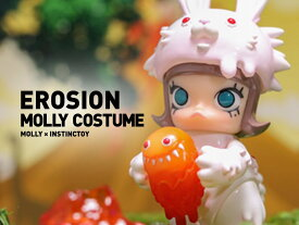 MOLLY × INSTINCTOY EROSION MOLLY COSTUME シリーズ【ピース】