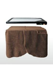 TEKNOS(テクノス) テーブルヒーター 脚付 カバー付 4955014040749 DH-450