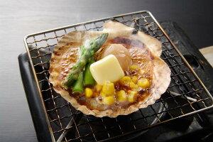 【送料無料】【絶品美味】北海道 帆立バター焼き【お歳暮・お中元・ギフトに】【代引き不可】