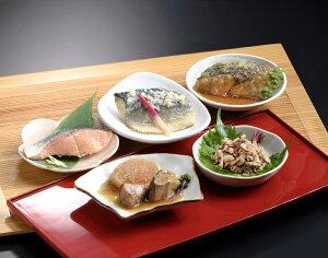 【送料無料】【絶品美味】富山 「とと屋」 簡単便利 お魚のおばんざい10袋セット【お歳暮・お中元・ギフトに】