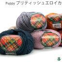 毛糸 セール 極太 032 パピー ブリティッシュエロイカ 色番101-182 毛・メリノ 在庫商品