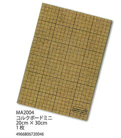 手芸 道具 メルヘンアート MA2004コルクボードミニ 1ケ マクラメ【取寄商品】