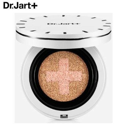 Dr.Jart+ ドクタージャルト ダーメイクアップ フィット クッション SPF50+/PA+++ 12g+リフィル12g付属メイクアップ クッションファンデ