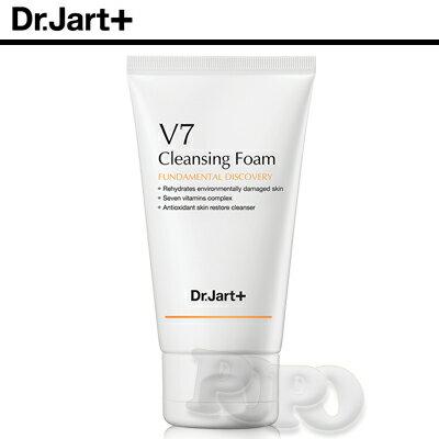 Dr.Jart+ ドクタージャルト V7 クレンジングフォーム 100mlスキンケア クレンジング