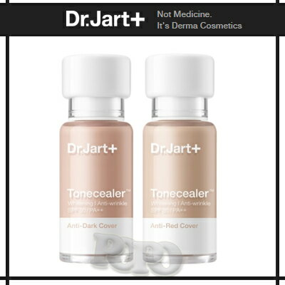 Dr.Jart+ ドクタージャルト トーンシーラー 15mlSPF30/PA++ メイクアップ
