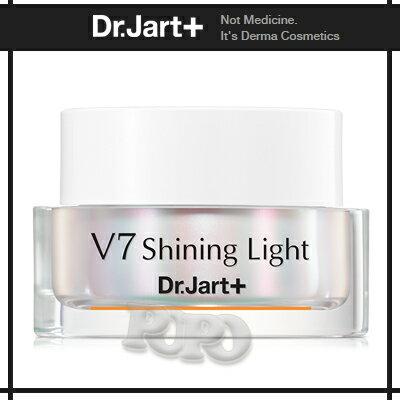 Dr.Jart+ ドクタージャルト V7 シャイニング ライト 50ml SPF30/PA++ スキンケア クリーム