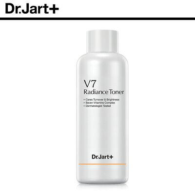 Dr.Jart+ ドクタージャルトV7 ラディアンス トナー 150ml スキンケア 化粧水