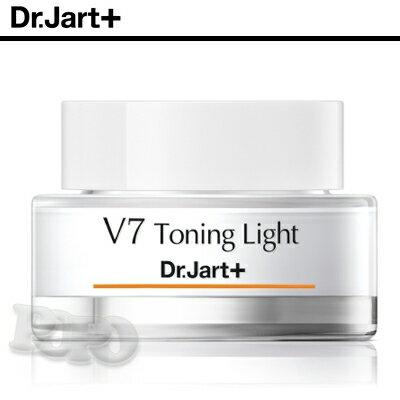Dr.Jart+ ドクタージャルト V7 トーニング ライト 50ml スキンケア クリーム