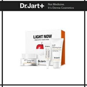 【サンプル品お試しサイズセット】Dr.Jart+ ドクタージャルト V7 サンプラー キット スキンケア セット