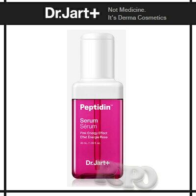 Dr.Jart+ ドクタージャルトペプタイディン セラム ピンク エナジー 40ml スキンケア 美容液