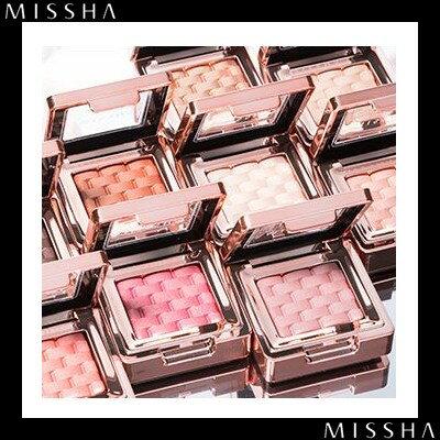 【ゆうパケット対応】MISSHA 美思 ミシャ モダン シャドウ イタルプリズム メイクアップ アイシャドウ