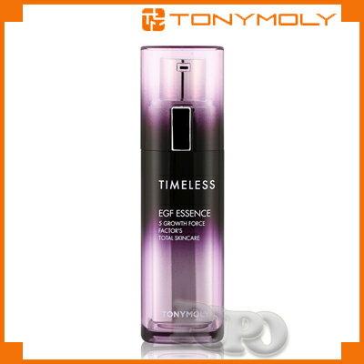 TONYMOLY トニーモリー タイムレス EGF エッセンス 35ml スキンケア 美容液