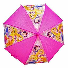 1aeb0b1de6195 ディズニープリンセス キッズアンブレラ オーロラ (ピンク) 10452 子供用 傘 かさ カサ ドールハンドル