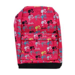 バービー Barbie バックパック シルエットピンク 11592 リュックサック バッグ バック リュック 鞄 かばん インポート メール便不可