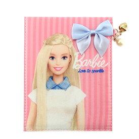 【店内ポイント5倍】バービー Barbie 折りたたみミラー ライトピンク 11663 Barbie 手鏡 スタンドミラー メイク かわいい キャラクター グッズ 雑貨 送料込み メール便配送