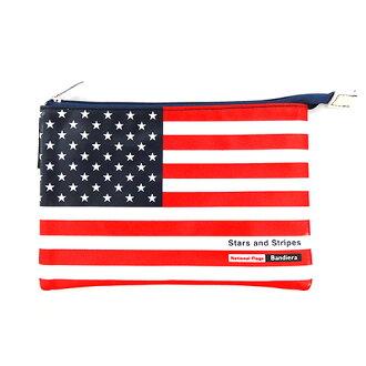 俞班迪 (班迪) 国旗袋米美国 11746 数据包可用