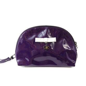 俞芭比紫色袋丝带 11817 数据包可用