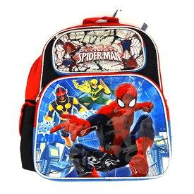 91b6693091d8 スパイダーマン タドラーバックパック 11930 SPIDERMAN MARVEL リュックサック 鞄 メール便不可