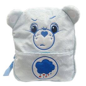 ケアベア グランピーベア バックパック 12217 Care Bears リュック リュックサック バッグ カバン 鞄 かばん 子供 子ども こども くま クマ キャラクター 雑貨 グッズ 輸入品 インポート メール便不可【ds】