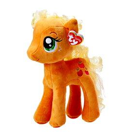 マイリトルポニー ぬいぐるみ L ( アップルジャック ) 12235 My Little Pony 人形 おもちゃ グッズ メール便不可【10】