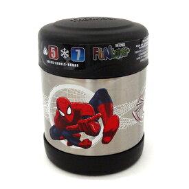 スパイダーマン THERMOS サーモス フードジャー お弁当箱 輸入 インポート メール便不可 12534【10】