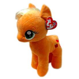 マイリトルポニー ぬいぐるみXL アップルジャック 12646 My Little Pony 人形 ぬいぐるみ メール便不可【ds】