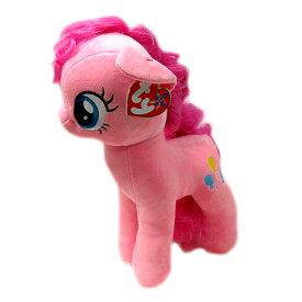 マイリトルポニー ぬいぐるみ XL ( ピンキーパイ ) 12648 My Little Pony ty おもちゃ キッズ 人形 女の子 かわいい キャラクター 雑貨 グッズ メール便不可