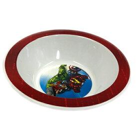 アベンジャーズ グッズ メラミンボウル MARVEL 皿 深皿 食器 お皿 おわん お椀 ボウル プレート キッズプレート アヴェンジャーズ 子供用 MARVEL マーベル 13024 AVENGERS