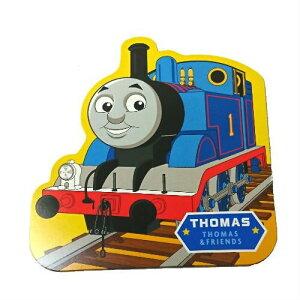 トーマス ぽち袋 ダイカット 13477 お年玉袋 機関車 キャラクター カード お正月 文房具 送料込み メール便配送