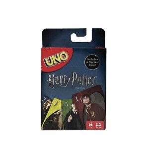 ハリーポッター UNO カードゲーム 14484 ウノ ハリー・ポッター キッズ おもちゃ かっこいい 男の子 女の子 カード ゲーム 大人 おしゃれ インポート 景品 ギフト プレゼント 輸入品 日本未入荷