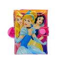 【店内ポイント5倍】ディズニープリンセス 三つ折りサイフ 13669 Disney Princess キッズ ビニール財布 ウォレッ…