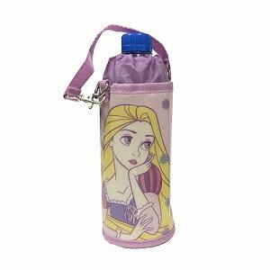 ラプンツェル ペットボトル ホルダー 14045 Disney 保冷 ペットボトル入れ ペットボトル 飲料 ケース ドリンクホルダー 水筒 すいとう カバー プレゼント 景品 夏祭り バザー 塔の上のラプンツ