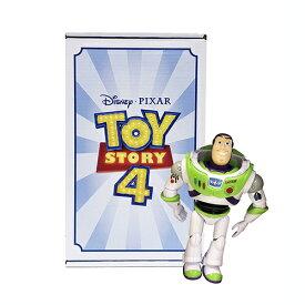 トイストーリー フィギュア バズ 14611 TOYSTORY トイストーリー4 おもちゃ 玩具 USA ピクサー インテリア 男の子 プレゼント キャラクター グッズ 雑貨 クリスマス 景品 imaginext 輸入品 インポート メール便不可【ds】