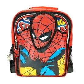 スパイダーマン リュックサック etc0011 SPIDER-MAN MARVEL マーベル バックパック バッグパック 鞄 ヒーロー 男の子 子ども キッズ キャラクター グッズ 輸入【ds】