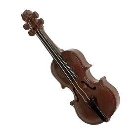 ドイツ製 ブローチ ( ヴァイオリン ) WUP4275 pud707a WALTER&PREDIGER ピンブローチ ハンドペイント バイオリン 楽器 モチーフ violin アクセサリー おしゃれ かわいい 女性 プレゼント ギフト グッズ ファッション 小物 輸入雑貨 雑貨