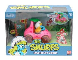 スマーフ スマーフェットビークル 4521b The SMURFS  インポート グッズ 輸入 おもちゃ メール便不可【ds】