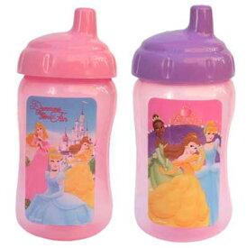 ディズニープリンセス 吸いマグセットB ベビー マグカップ 食器 水筒 グッズ 雑貨 メール便不可【ds】