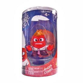 インサイドヘッド ミニフィギュア イカリ 10575c Inside Out PIXAR 人形 キャラクター キッズ インテリア メール便不可【10】