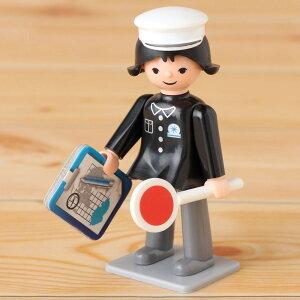 イグラーチェック フィギュア ( 婦警さん ) 200191 pud475 IGRACEK 人形 おもちゃ チェコ 輸入 警察 おまわりさん 警官 ポリス POLICE おしゃれ かわいい プレゼント 雑貨 グッズ 小物 インテリア ホビ