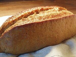 天然酵母と国産小麦の全粒粉100%のドイツパン充実の食事パンSS05P03mar13