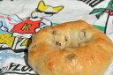 天然酵母と国産小麦のどっしりベーグル(レーズン)